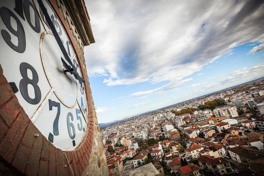 Τρίκαλα, η πρώτη ψηφιακή πόλη της Ελλάδας