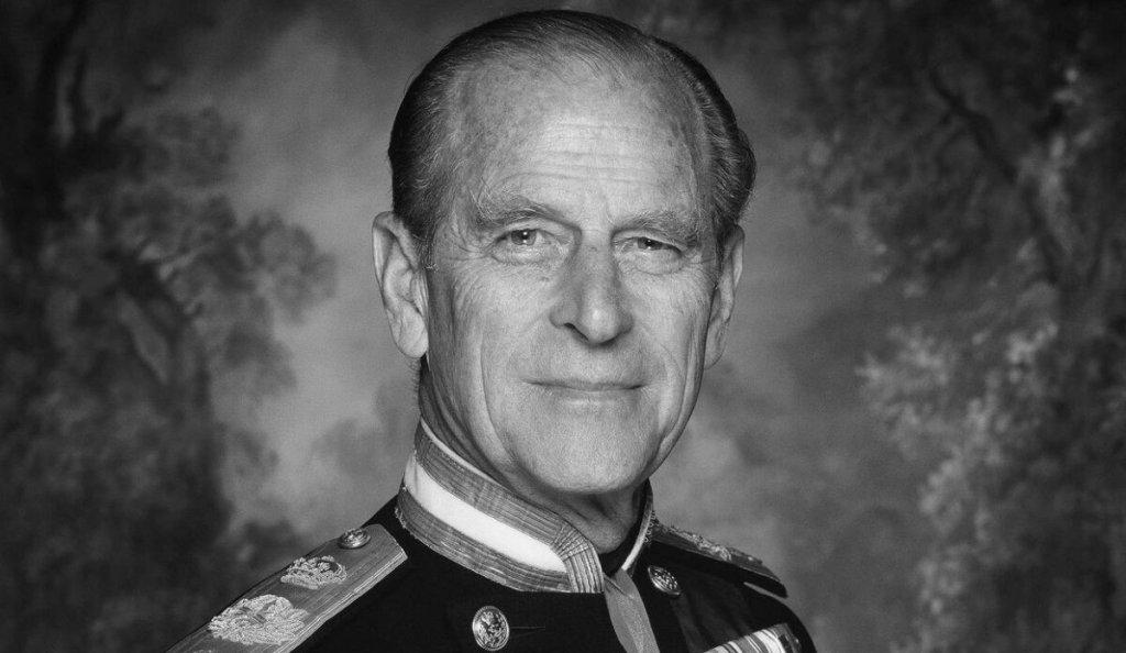 Η κηδεία του Πρίγκιπα Φίλιππου