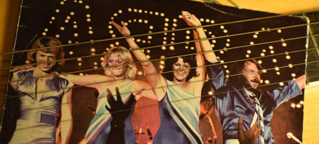 ABBA: Το συγκρότημα που έγινε λατρεία