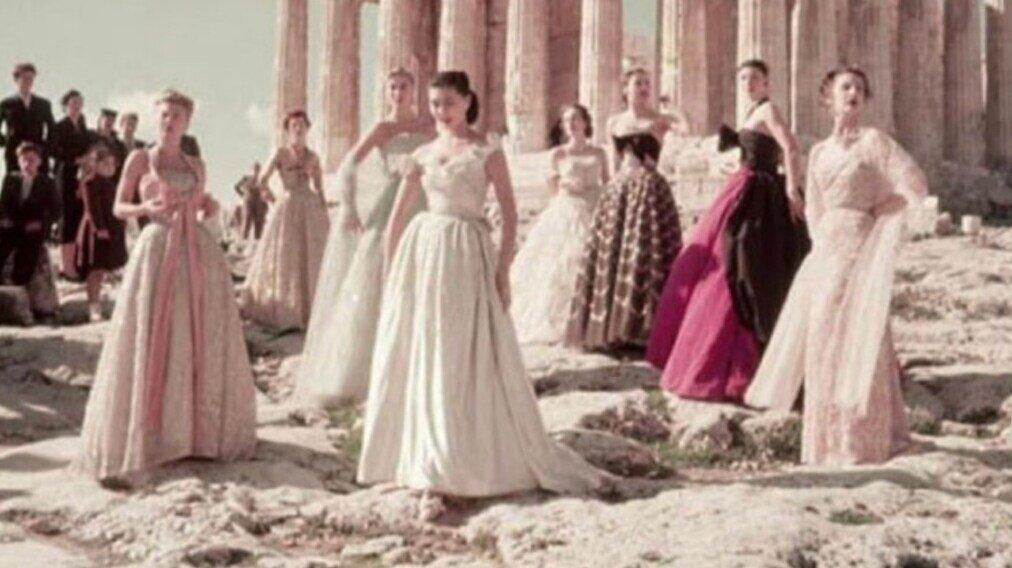 Επίδειξη Dior στο Καλλιμάρμαρο – Live από την Αθήνα σε όλο τον κόσμο