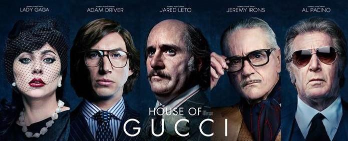 «House of Gucci»: Κυκλοφόρησε το πρώτο τρέιλερ της πολυσυζητημένες ταινίας