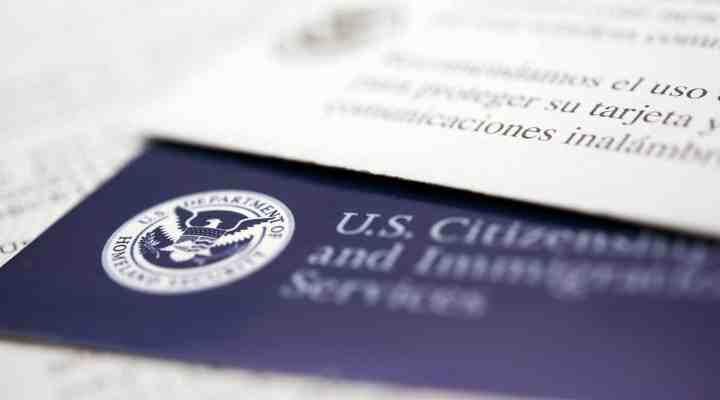 Aquí hay consultas de inmigración a bajo costo