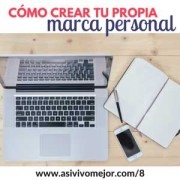 #8 Cómo crear tu propia marca personal en Internet   Entrevista con Ana Cruz