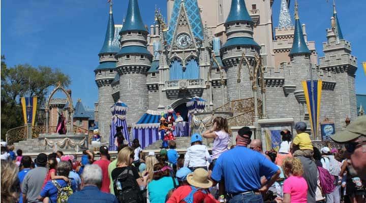 Cuánto cuesta ir a Disney World | Reporte de gastos