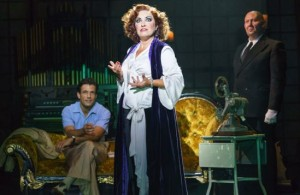 SUNSET-BOULEVARD.-Danny-Mac-Joe-Gillis-Ria-Jones-Norma-Desmond-and-Adam-Pearce-Max-Von-Meyerling-549x357