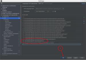 Extend Magerun - PHPStorm includes afterwards