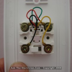 T1 Cable Wiring Diagram Split Ac Outdoor Unit 4 Wire Phone Jack | Get Free Image About