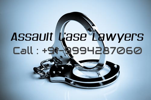 Best Criminal lawyers for assault cases in Chennai