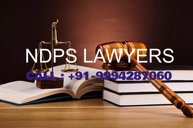 NDPS LAWYERS CHENNAI   Narcotic Drugs and Psychotropic Substances Act Advocates in Chennai