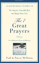 The 7 Great Prayers BookCover