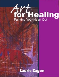 Art for Healing Book