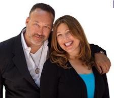 Discover the Gift's Shajen Joy Aziz & Demian Lichtenstein