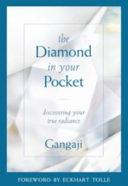 Book Cover for The Diamond in Your Pocket