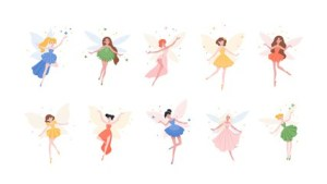 Fairy Clothing