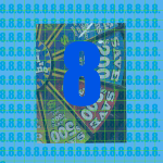 numerology 8 year