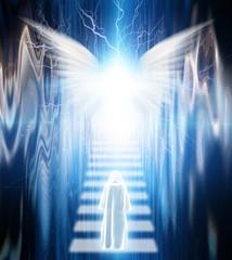 The Sixth Sacred Step