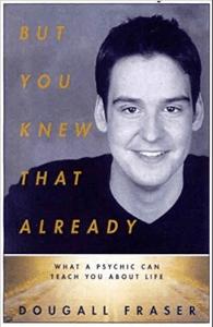 Dougall Fraser Book