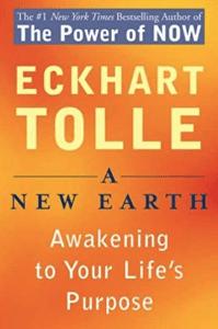 A New Earth Bookcover