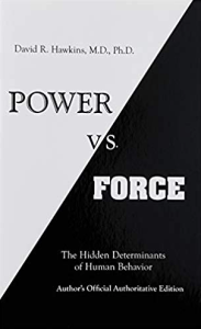 Power vs Force bookcover