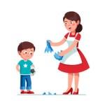 Children that Misbehave