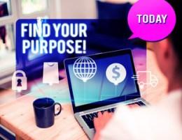 Finding Life Purpose