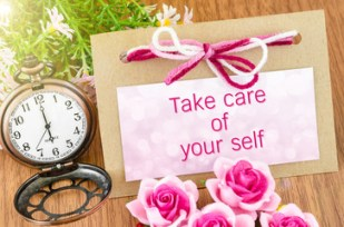 Self Care and Time Management