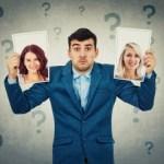 Choosing Between Two Women