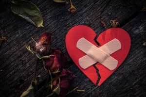 Healing from Relationships