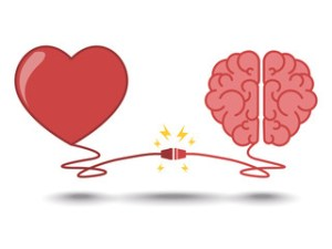 Relationship Between our Heart and Mind
