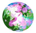 Floral Bullet 6