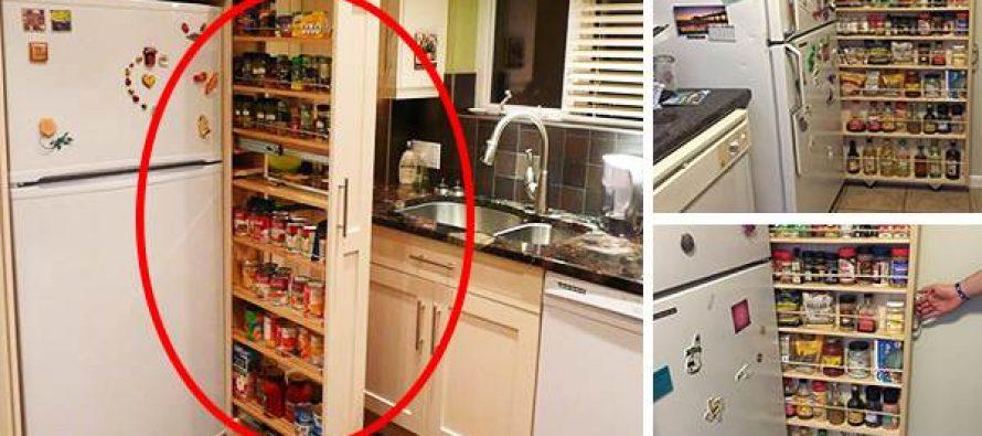pantry kitchen kohler simplice faucet diy hidden ask a prepper