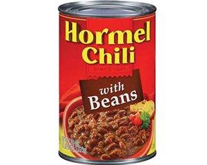 kormel chili beans