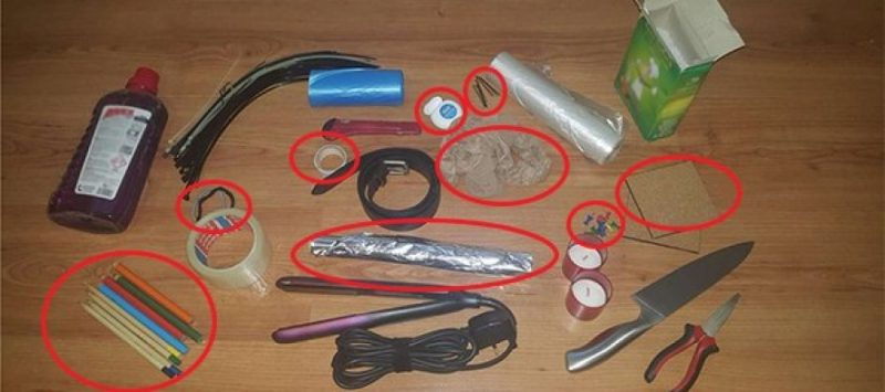 Uncommon Survival Uses for Common Household Items