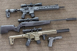 Self-Defense Weapons That Are Illegal In Your State