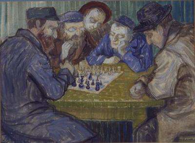 Image result for moshe rynecki chess