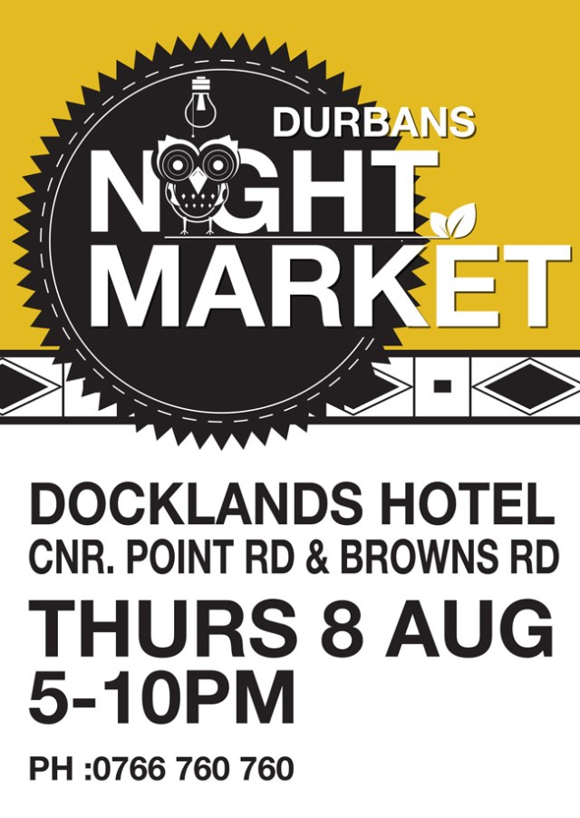 docklands NightMarket