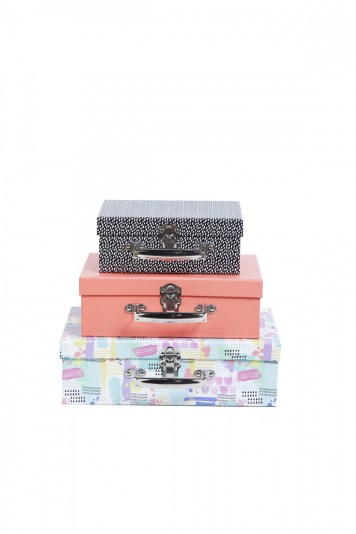 Typo Suitcase Storage 229.99