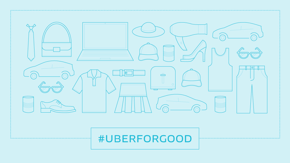 uberforgood