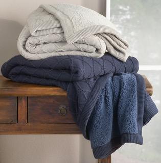 Emily blankets