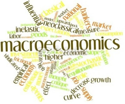 Difference between Macroeconomics and Microeconomics with its comparison