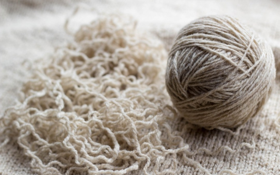 Unraveled Wednesday, April 12