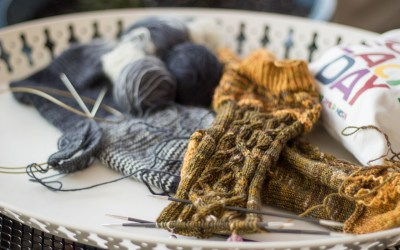 Unraveled Wednesday, May 31