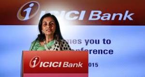 ICICI Bank fraud