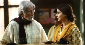 Amitabh-Bachchan-Shweta-Bachchan-kalyan-jewellers-bank-ads