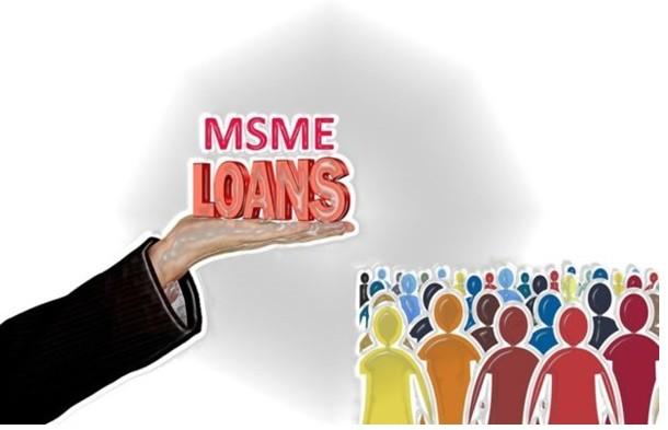 MSME-Loans