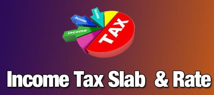 Income Tax Slabs 2019-20