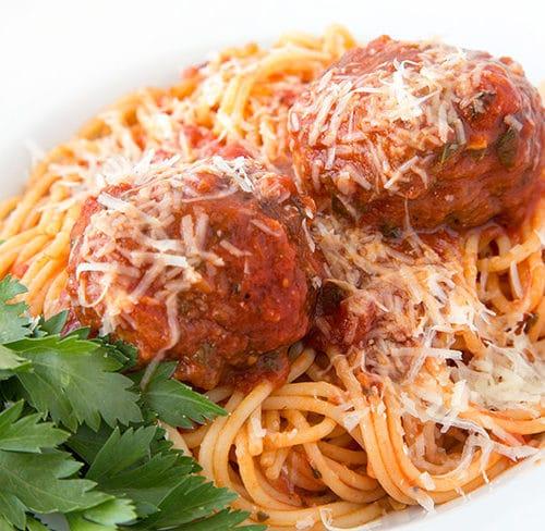 Pasta Battle: Spaghetti Bolognese VS Lasagna   ResetEra
