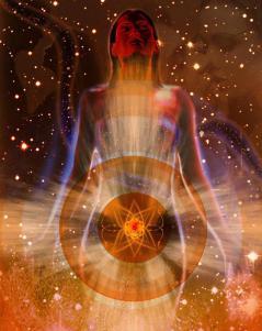 Chakra Healing - Sacral/Spleen Chakra