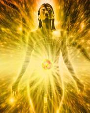 Chakra Healing - Solar Plexus Chakra