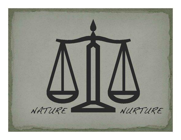 nature versus